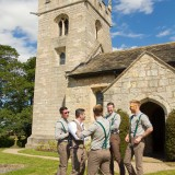 A Rustic Wedding at Priory Cottages (c) Fossca Photography (25)