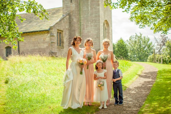 A Rustic Wedding at Priory Cottages (c) Fossca Photography (28)
