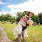 A Rustic Wedding at Priory Cottages (c) Fossca Photography (36)