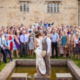 A Rustic Wedding at Priory Cottages (c) Fossca Photography (49)