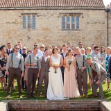 A Rustic Wedding at Priory Cottages (c) Fossca Photography (50)