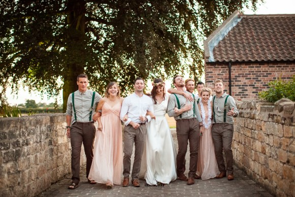 A Rustic Wedding at Priory Cottages (c) Fossca Photography (80)