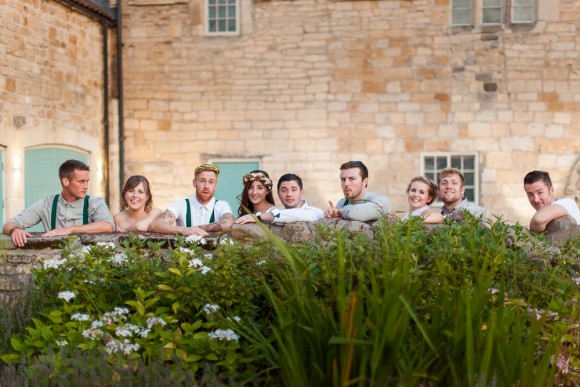 A Rustic Wedding at Priory Cottages (c) Fossca Photography (81)