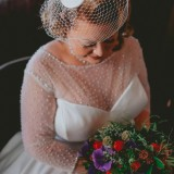 A Vintage Wedding at The Belle Epoque (c) Kate McCarthy Photography (11)
