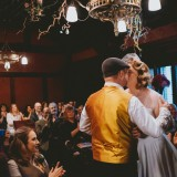 A Vintage Wedding at The Belle Epoque (c) Kate McCarthy Photography (19)