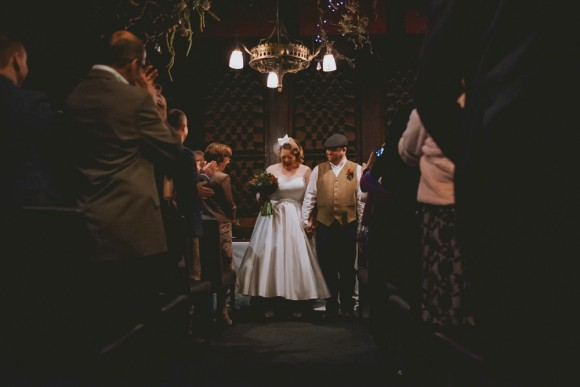 A Vintage Wedding at The Belle Epoque (c) Kate McCarthy Photography (21)