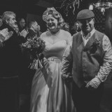 A Vintage Wedding at The Belle Epoque (c) Kate McCarthy Photography (22)