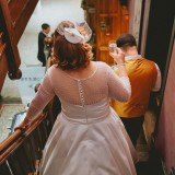 A Vintage Wedding at The Belle Epoque (c) Kate McCarthy Photography (23)