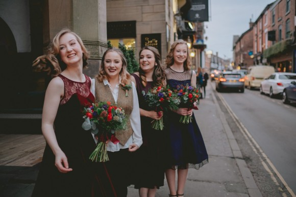 A Vintage Wedding at The Belle Epoque (c) Kate McCarthy Photography (29)