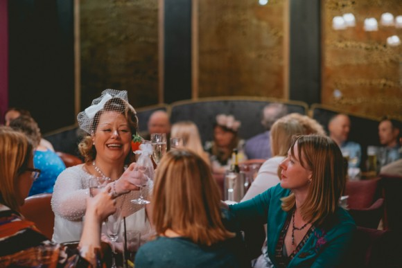 A Vintage Wedding at The Belle Epoque (c) Kate McCarthy Photography (39)