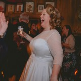 A Vintage Wedding at The Belle Epoque (c) Kate McCarthy Photography (55)