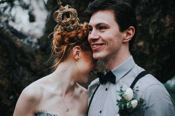 dreamcatcher. a whimsical spring wedding styled shoot in the north east