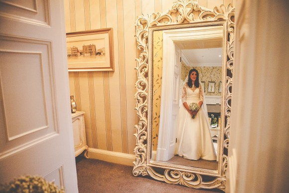 A Winter Wedding at Eaves Hall (c) Sally Eaves (12)