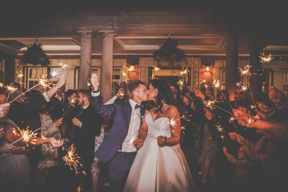 A Winter Wedding at Eaves Hall (c) Sally Eaves (34)