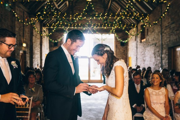 An Elegant Rustic Wedding (c) Victoria Baker Weddings (20)