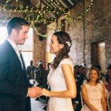 An Elegant Rustic Wedding (c) Victoria Baker Weddings (21)