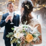 An Elegant Rustic Wedding (c) Victoria Baker Weddings (25)