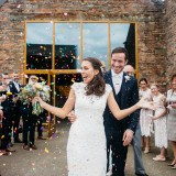 An Elegant Rustic Wedding (c) Victoria Baker Weddings (26)