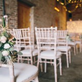 An Elegant Rustic Wedding (c) Victoria Baker Weddings (9)