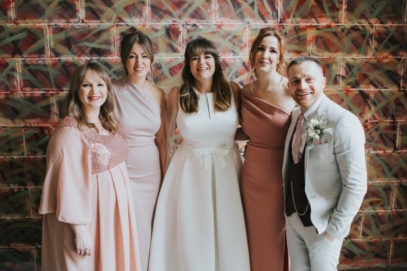 An Elegant Wedding at Victoria Warehouse (c) Jon Bird (13)