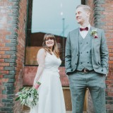 An Elegant Wedding at Victoria Warehouse (c) Jon Bird (19)