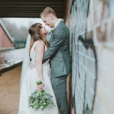An Elegant Wedding at Victoria Warehouse (c) Jon Bird (26)