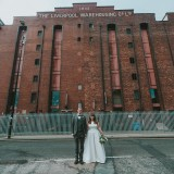 An Elegant Wedding at Victoria Warehouse (c) Jon Bird (27)