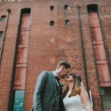 An Elegant Wedding at Victoria Warehouse (c) Jon Bird (28)