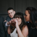 An Elegant Wedding at Victoria Warehouse (c) Jon Bird (30)