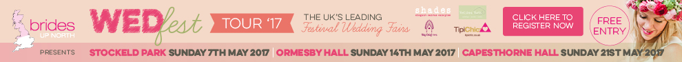 Brides Up North Luxury Wedding Shows Spring 2017