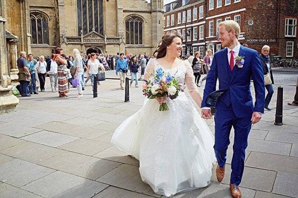 A Chic Urban Wedding In York (c) Alwin Greyson Photography (23)