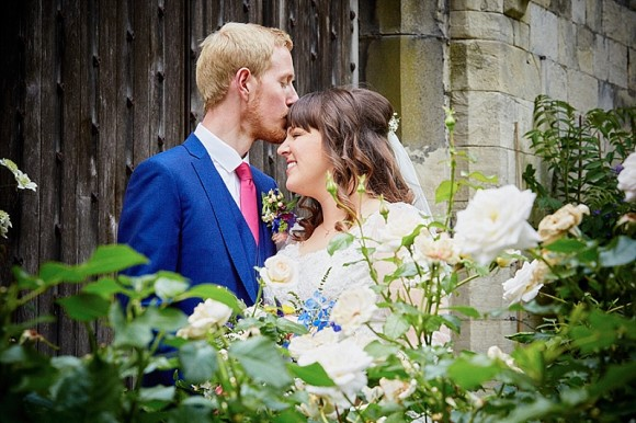 A Chic Urban Wedding In York (c) Alwin Greyson Photography (26)
