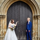 A Chic Urban Wedding In York (c) Alwin Greyson Photography (29)