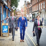 A Chic Urban Wedding In York (c) Alwin Greyson Photography (49)