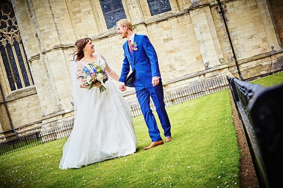 A Chic Urban Wedding In York (c) Alwin Greyson Photography (58)