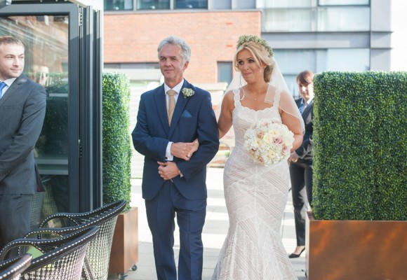 A Chic Wedding at Great John Street Hotel Manchester (c) Delicious Photography (28)