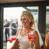 A Chic Wedding at Great John Street Hotel Manchester (c) Delicious Photography (32)
