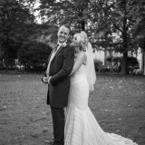 A Chic Wedding at Great John Street Hotel Manchester (c) Delicious Photography (44)