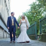 A Chic Wedding at Great John Street Hotel Manchester (c) Delicious Photography (46)