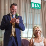 A Chic Wedding at Great John Street Hotel Manchester (c) Delicious Photography (50)