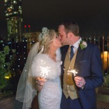 A Chic Wedding at Great John Street Hotel Manchester (c) Delicious Photography (53)