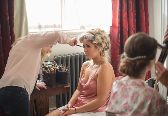 A Chic Wedding at Great John Street Hotel Manchester (c) Delicious Photography (7)