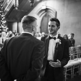 A Magical Winter Wedding at Matfen Hall (c) Philip Ryott (22)