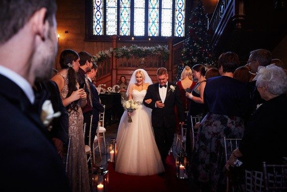A Magical Winter Wedding at Matfen Hall (c) Philip Ryott (24)