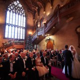 A Magical Winter Wedding at Matfen Hall (c) Philip Ryott (26)