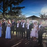 A Magical Winter Wedding at Matfen Hall (c) Philip Ryott (33)