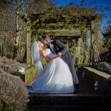 A Magical Winter Wedding at Matfen Hall (c) Philip Ryott (34)