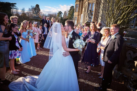 A Magical Winter Wedding at Matfen Hall (c) Philip Ryott (36)