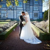 A Magical Winter Wedding at Matfen Hall (c) Philip Ryott (42)
