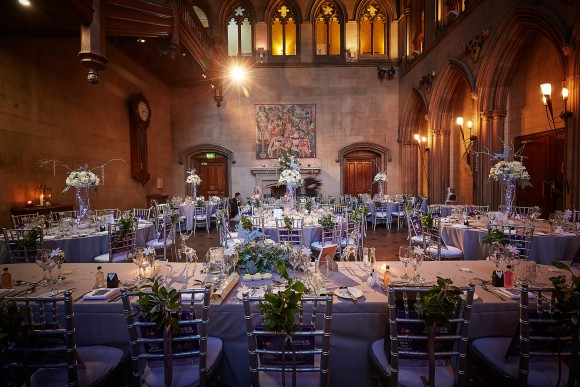 A Magical Winter Wedding at Matfen Hall (c) Philip Ryott (49)